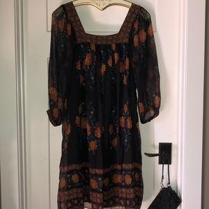 NWT Massimo Dutti Dress